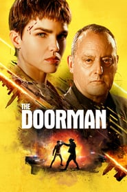 THE DOORMAN (2020) [BLURAY 720P X264 MKV][AC3 5.1 LATINO] torrent